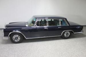 1967 Mercedes-Benz 600-Series 600 Limousine Photo