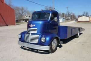 1947 GMC CABOVER