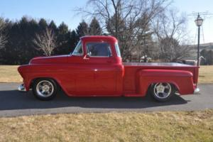 1955 Chevrolet Other Pickups HEMI engine