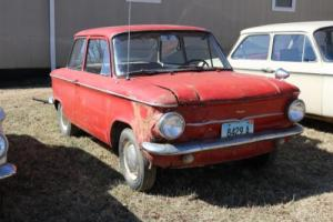 1962 NSU Prinz 4 Photo