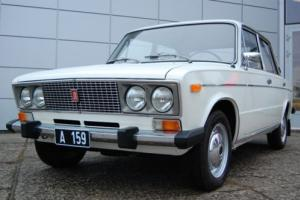1977 Other Makes Lada 1600 Photo