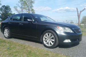 2007 Lexus LS Photo