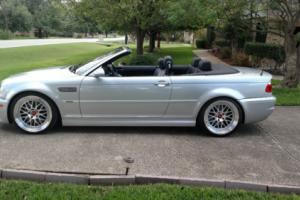 2005 BMW M3 Convertible Photo