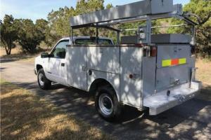 2000 Chevrolet Other Pickups 3500