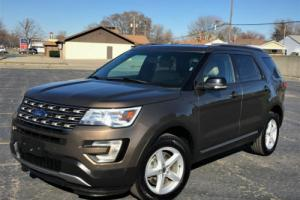 2016 Ford Explorer XLT-4WD