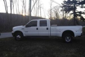 2003 Ford F-350 Photo