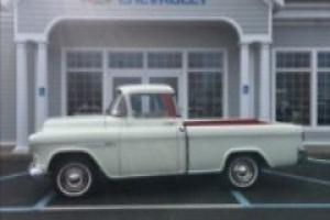 1955 Chevrolet Other Pickups Cameo.