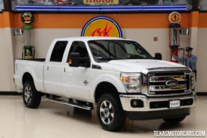 2011 Ford F-250 Lariat 4x4 Photo