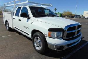 2005 Dodge Other Pickups --