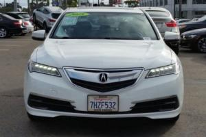 2015 Acura TLX 4dr Sedan FWD Photo