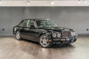 2009 Bentley Arnage 4dr Sedan