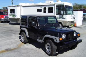 2005 Jeep Wrangler WRANGLER MAIL JEEP Photo