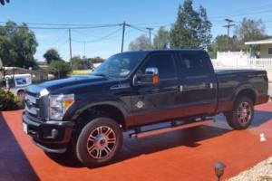 2016 Ford F-250 Super Duty