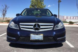 2013 Mercedes-Benz 200-Series C259