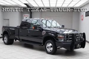 2008 Ford F-350 Lariat 6.4L Heated Leather TEXAS TRUCK