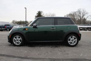 2012 Mini Cooper 2dr Coupe