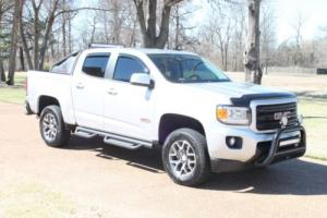 2016 GMC Canyon 4WD All Terrain Crew Cab