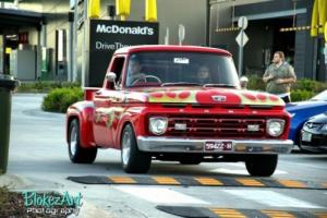 ford 1964 f100