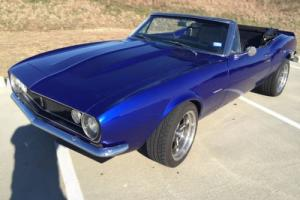 1967 Chevrolet Camaro Photo