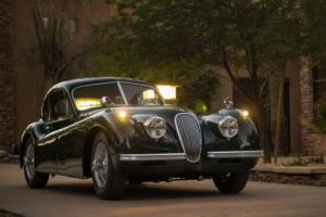 1952 Jaguar XK XK120 Photo