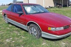 1989 Oldsmobile Other