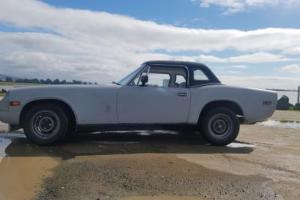 1972 Other Makes Healey