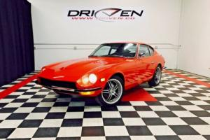 1972 Datsun Z-Series Series 2 Photo