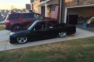 1987 Nissan Other Pickups Photo