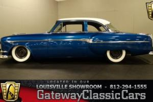1953 Packard Clipper --