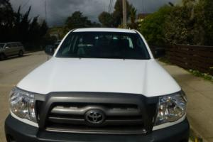 2009 Toyota Tacoma Photo