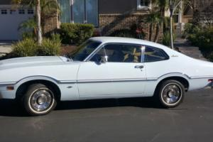 1975 Ford Maverick for Sale