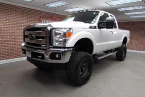 2016 Ford F-250 Lariat Lifted 4x4