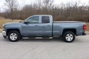 2016 Chevrolet Other Pickups Photo