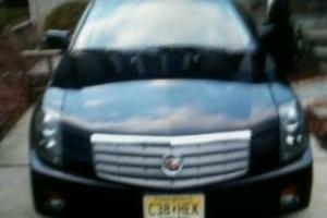 2005 Cadillac Other