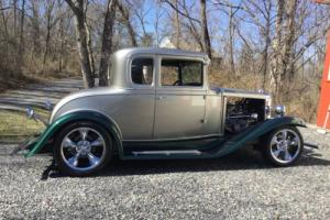 1931 Chevrolet Other ae independence