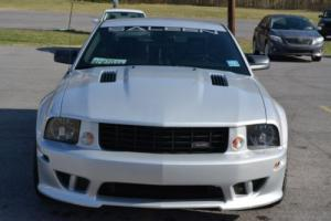 2006 Ford Mustang SALEEN S281SC