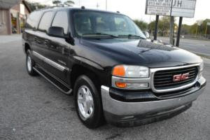 2005 GMC Yukon XL SLT Photo