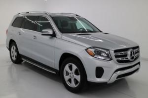 2017 Mercedes-Benz GL-Class GLS450 4MATIC AWD Photo