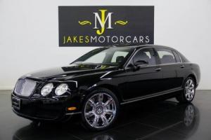2006 Bentley Continental Flying Spur (1-OWNER)