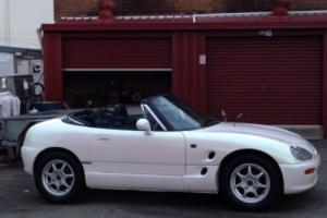 Suzuki Cappuccino Photo