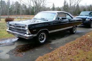 1967 Ford Fairlane  | eBay