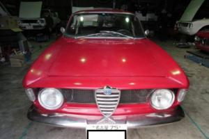 1964 Alfa Romeo Other 1964 early Sprint GT Photo