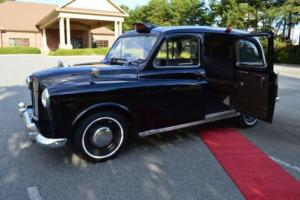 1967 Austin FX4 Limo for Sale