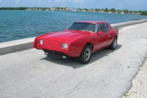 1978 Studebaker Avanti II Photo