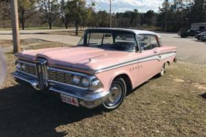 1959 Edsel Photo