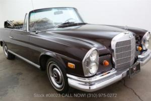 1968 Mercedes-Benz Other