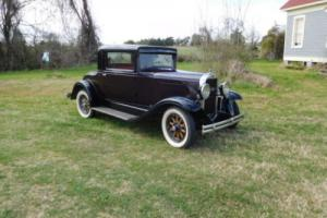 1930 Oldsmobile Other