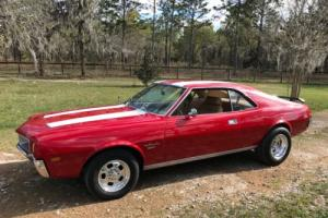 1968 AMC Javelin Photo