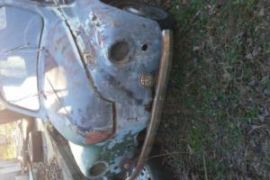 1956 Renault Other Photo