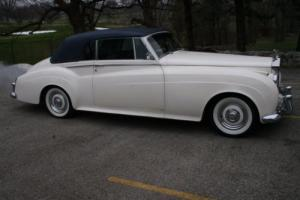1962 Rolls-Royce Other